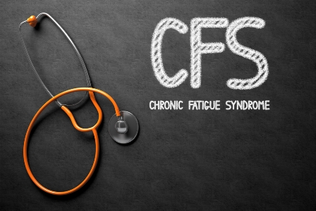 Chronic Fatigue Syndrome (CFS):