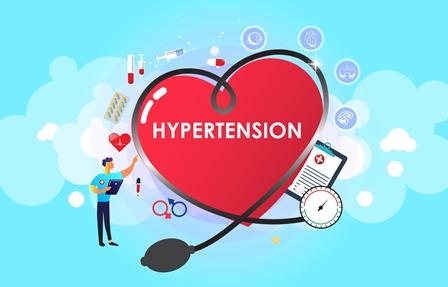 Hypertensive vascular disease (hypertension and isolated systolic hypertension):