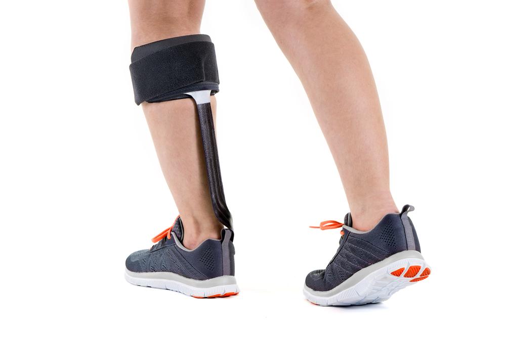 Plantar Flexion of Foot