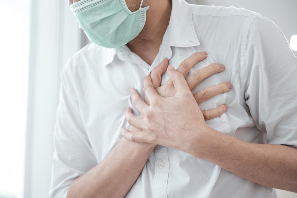 Supraventricular arrhythmias: