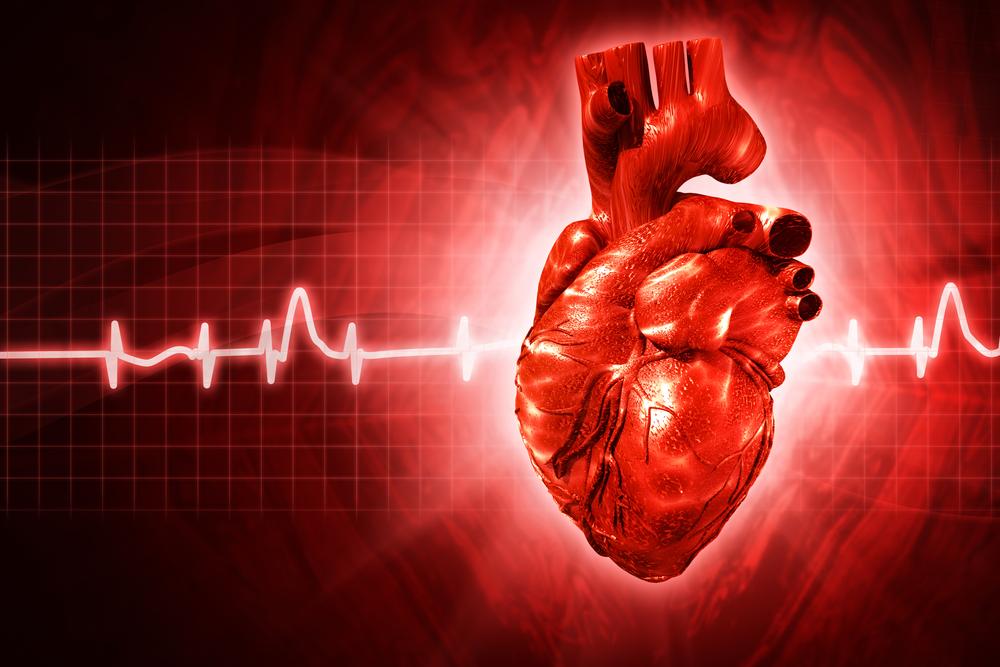 Syphilitic heart disease: